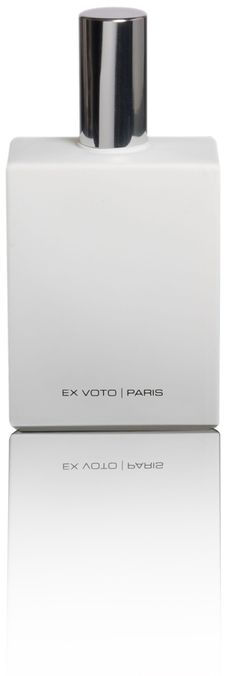 Ex Voto Paris _ Lounge Home Fragrance _