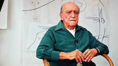 10 datos importantes de Oscar Niemeyer // #arquitectura
