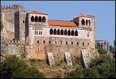 Castelo LeriaLeiria in PortugalPortugal39.747,-8.81
