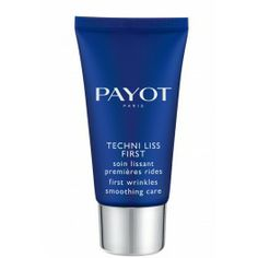 Techni Liss First - vyhlazující péče pro první vrásky 50 ml Payot-Kosmetika.cz | Internetový obchod s kosmetikou Payot