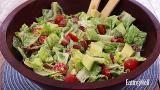 How to Make BLT Chopped Salad with Avocado - EatingWell.com