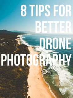 If you're reading this you're most likely to be interested in drone photography. At the moment, this type of aerial photography is incredibly popular due to the affordability of drones.