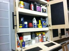 Tooling organization - Page 4 - The Garage Journal Board