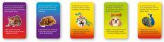 Op de website van het Lekker-in-je-vel-spel vind je heel veel speltips en downloads.