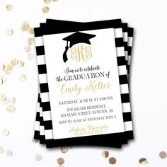Collection of thousands of free graduation invitation template from graduation invitation monogram graduation invitation black and gold graduation invitation graduation announcement diy printable filmwisefo Gallery