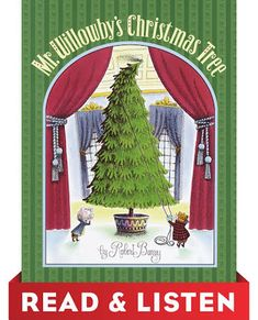 Mr. Willowby's Christmas Tree - Books on Google Play