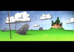 Mistery World Sidescroller by tzmitzki on DeviantArt