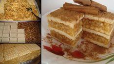 Iata cum o poti face si tu Cheesecakes, Tiramisu, Ale, Ethnic Recipes, Food, Cheese Cakes, Eten, Cheesecake, Ales
