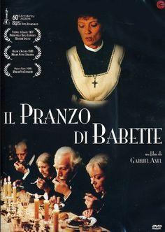 Kiriku e la strega karaba film completo italiano ita - La casa di babette ...
