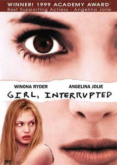 Have you ever confused a dream with life? Or stolen something when you have the cash? Have you ever been blue? Or thought your train moving while sitting still? Maybe I was just crazy. Maybe it was the 60's. Or maybe I was just a girl... interrupted.