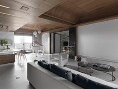 urban style HongKong & Taiwan interior design ideas interior design chicago