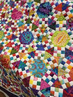 The Quilt Guild of Greater Houston will bring a little joy to the city May 5 and 6 with its biennial judged quilt show, Joy of Quilts, at the Stafford Centre.
