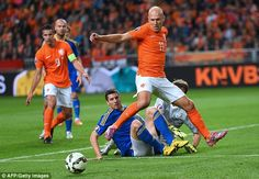 Với tất cả sự tự tin vốn có của mình, Guus Hiddink tin rằng trận đấu với Iceland lần này sẽ mang về thêm một chiến thắng nữa ở vòng loại Euro 2016 cho Hà Lan. Nhưng mọi chuyện có lẽ không quá dễ dàng như những lời phát biểu.