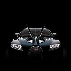 Bugatti 16 C Galibier - $1.4M 800-hp Sedan