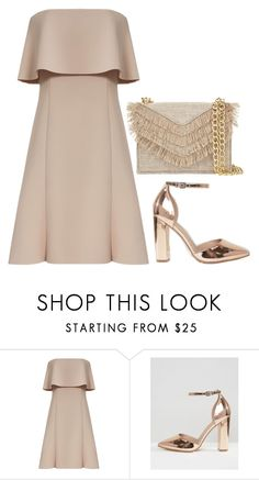 """""""#1908"""" by djnatca ❤ liked on Polyvore featuring Elizabeth and James, ASOS and Cynthia Rowley"""
