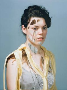 Kiah, 2008 by David Rosetzky. Type C digital print collage Photography Collage, Photography Projects, Photography Photos, Painting Collage, Collage Art, Collages, Paintings, Beautiful Costumes, Human Behavior