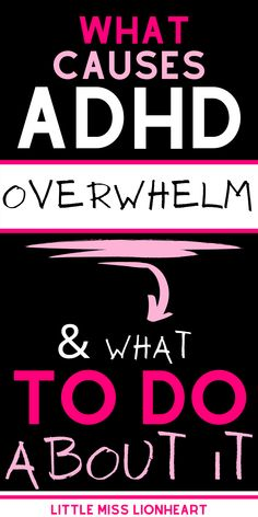 The ADHD Brain is always on the edge of overstimulation and understimulation and that leads to OVERWHELM and not finishing things. Here are my favorite ADHD strategies to beat Overwhelm and be more productive. Written by an ADHD woman for others with ADHD Adhd Humor, Adhd Funny, Adhd Facts, Autism Facts, What Causes Adhd, Autoimmune Disease Diet, Adhd Odd, Adhd Help, Adhd Brain