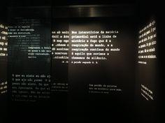 Exposição Clarice Lispector - A hora da estrela, Fundação Calouste Gulbenkian - 2013 | Clarifotografia-8.jpg (1200×896)