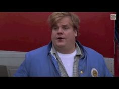 Tommy Boy (1/10) Best Movie Quote - Were you calling from a walkie-talkie  This is still awesome and a much used quote!!