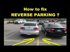 YouTube Driving Test Tips, Driving Instructions, Parallel Parking, Drivers Ed, Reverse Parking, Car Restoration, Driving School, Car Hacks, Car And Driver