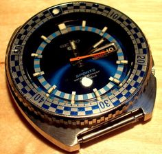 """Collector's Guide To Seiko """"Rally"""" Sport Divers..."""
