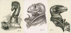 The Illustrated Triassic Club