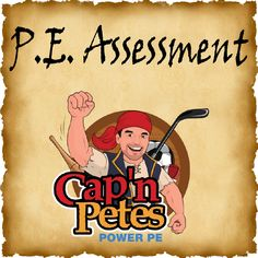 Physical Education products and resources created by (Cap'n Pete) Pete Charrette and sold on Teachers Pay Teachers. Physical Education Lessons, Education World, Health Education, Education Posters, Pe Activities, Physical Activities, Elementary Pe, Pe Teachers, Anti Bullying