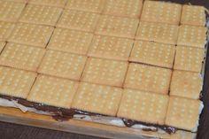 Prajitura Craiasa Zapezii - CAIETUL CU RETETE Cake Decorating, Bread, Food, Eten, Bakeries, Meals, Breads, Diet