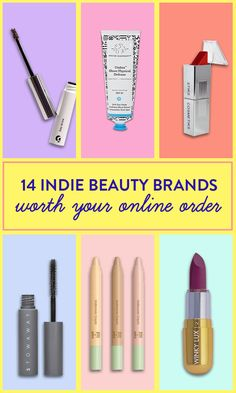 Some of the best beauty products are the brands you've never heard of.