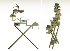table et banc mobilier armandii design jardin architecture design pinterest bancs. Black Bedroom Furniture Sets. Home Design Ideas