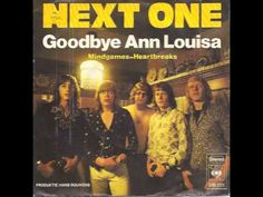 Next One - Goodbye Ann Louisa