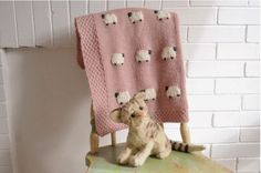 17 cutest sheep patterns that every knitter should try at least once