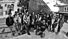 Photography Club's   Train