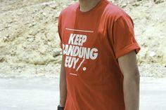 .*Keep Bandung Euy. . Visit @gegedugbandung for more details . .  #bandung #gegedugbandung #ggdgbdg #gegedug #ilovebandung #localbrand #explorebandung #visitbandung #instasunda #infobandung #kaosbandung #produkbandung #merchandisebandung #oleholehbandung
