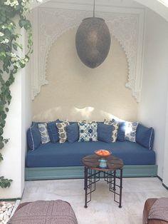 Riad Idra, Marrakech