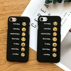Cute Expression Changes Hard Matte Phone Case Back Cover For iPhone 6S 6 7 Plus in Cell Phones & Accessories, Cell Phone Accessories, Cases, Covers & Skins | eBay