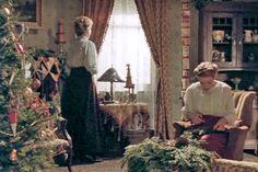 An Avonlea Christmas. Love this movie
