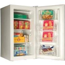 Haier HUM048EA 4.8 Cubic Feet Compact Freezer