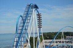 GateKeeper: Cedar Point - Sandusky Ohio