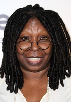 whoopi goldberg coloring pages - photo#17