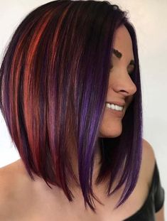 27 Fantastic Lob Hairstyles for Women 2018. If you have already long hairstyles then it is best time for you to convert it into bob cuts for most sensational and cutest hair looks. Instead of going to short haircuts you may wear medium or long bob hairstyles in year 2018. It is much liked haircuts because not it is too short not too long and is very easy to wear