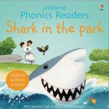 All-time favorite phonics readers. Such fun stories!