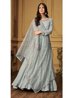 Shop from wide range of Trendy BIBA Salwar Suits, Ladies salwar kamiz, anarkali suits at fair prices and get express delivery at Trendy BIBA.