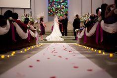 Sur quelle musique sortir de l'église à votre mariage ?