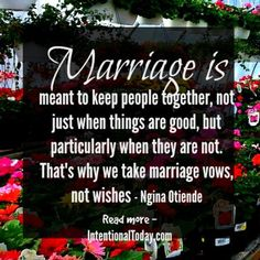 42 Quotes for marriage