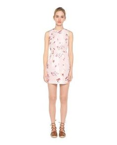 Are you looking for REDValentino Women BOUQUET FLOWER PRINTED DRESS? Discover all the details at the official store and shop online: fast delivery and secure payments.
