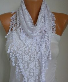 Scarf -  #scarves