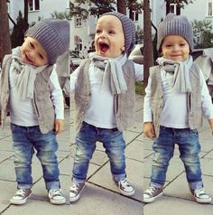So cute only for his looks i want a baby boy ړײ