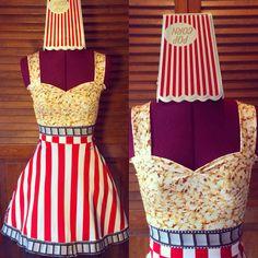 die besten 25 popkorn kost m ideen auf pinterest diy popcorn popcorn kost m selber machen. Black Bedroom Furniture Sets. Home Design Ideas