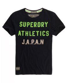 e51046958b Superdry Premium Appliqué T-shirt